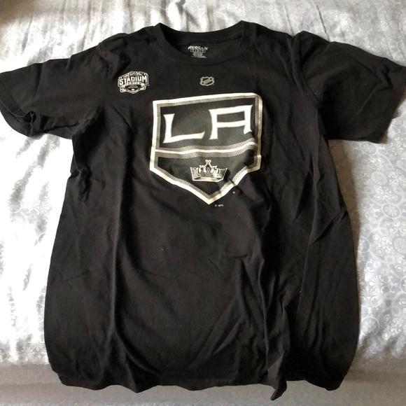 online retailer 94a08 a6e88 Reebok LA Kings shirt
